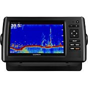 Garmin echoMAP 73sv Inland CHIRP Fish Finder / Chartplotter Combo