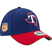 New Era Men's Texas Rangers 39Thirty 2017 Spring Training Flex Hat