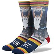 Stance New Orleans Pelican 'The Brow' Socks