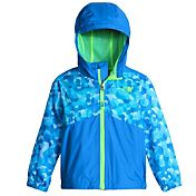 The North Face Toddler Boys' Flurry Wind Hooded Jacket