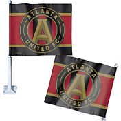 WinCraft Atlanta United Car Flag
