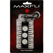 Maxfli Golf Tee Carrier
